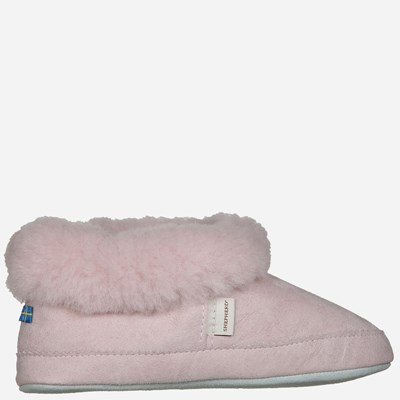 Shepherd Tofflor - Rosa 248780 feetfirst.se