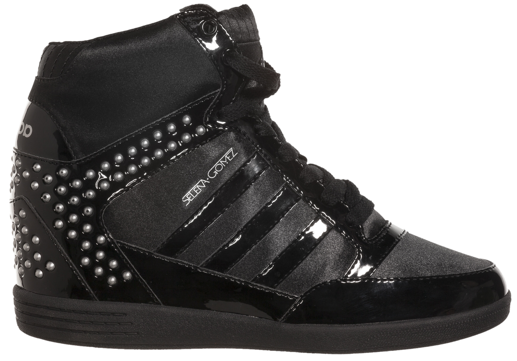the best attitude dca54 a5802 Adidas Neo Sneakers - Svarta 279894 feetfirst.se