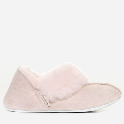 Shepherd Tofflor - Rosa 282017 feetfirst.se