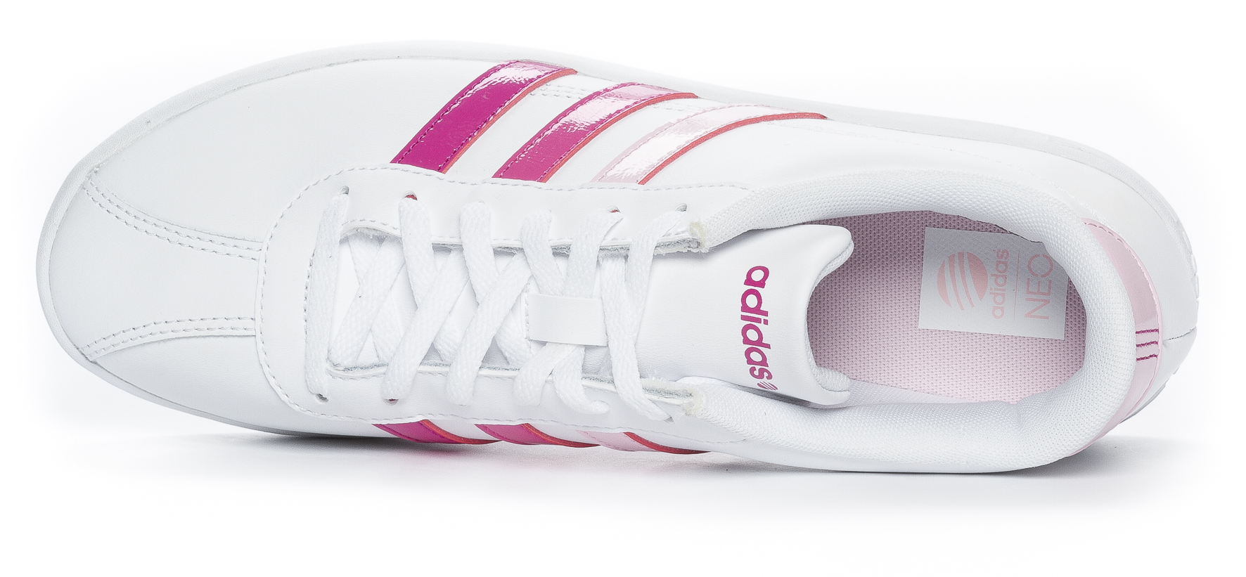 finest selection 0a558 3cf4b Adidas Neo Sneakers - Vita 285600 feetfirst.se