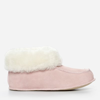 Xit Tofflor - Rosa 291544 feetfirst.se
