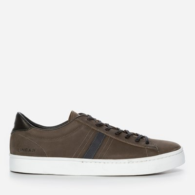 Linear Sneakers - Bruna 293564 feetfirst.se