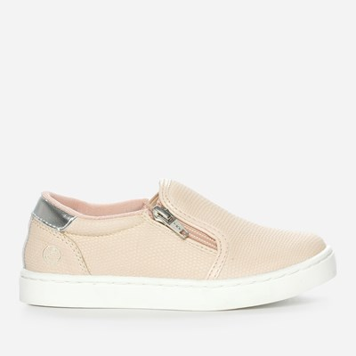 Linear Sneakers - Rosa 303371 feetfirst.se
