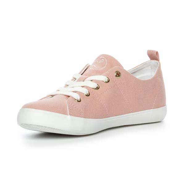 Linear Textilsko - Rosa 304339 feetfirst.se