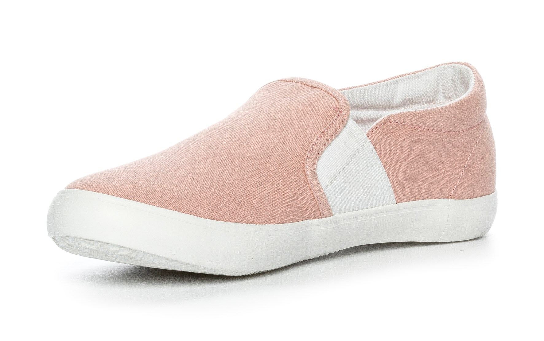 Linear Textilsko - Rosa 304340 feetfirst.se