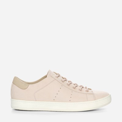 Linear Sneakers - Rosa 304360 feetfirst.se