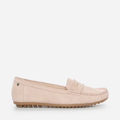 Linear Loafer - Rosa 304369 feetfirst.se