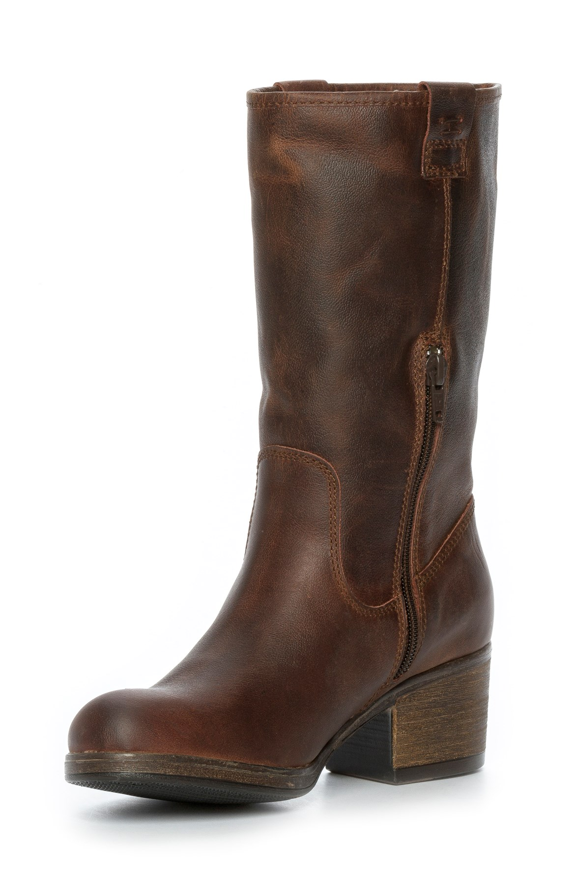 Bull Boxer Boots - Bruna 306468 feetfirst.se