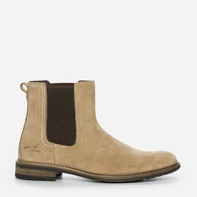 Bull Boxer Boots - Bruna 306491 feetfirst.se