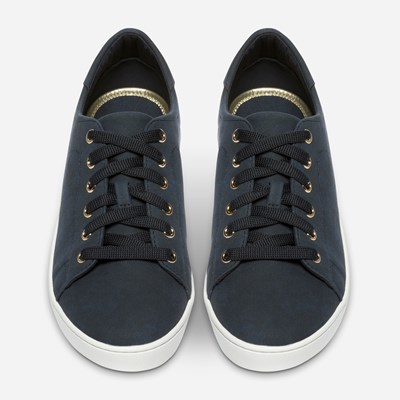 Xit Sneakers - Blå 308338 feetfirst.se