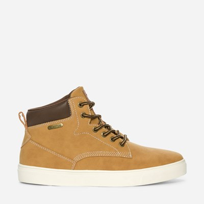 Linear Sneakers - Gula 308638 feetfirst.se