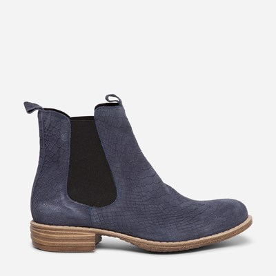 Xit Boots - Blå 309233 feetfirst.se