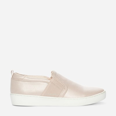 Linear Sneakers - Rosa 310807 feetfirst.se