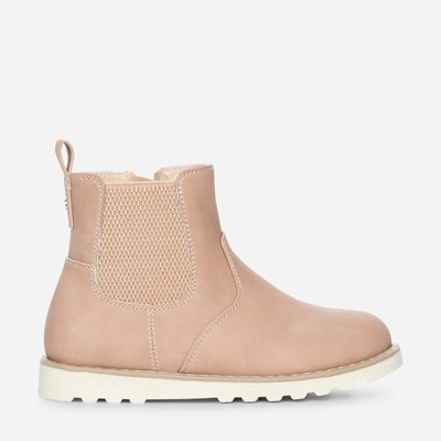Linear Boots - Rosa 310846 feetfirst.se