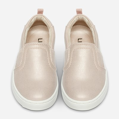 Linear Sneakers - Rosa 310851 feetfirst.se