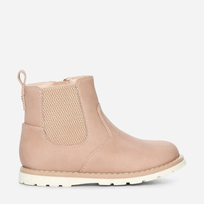 Linear Boots - Rosa 310885 feetfirst.se