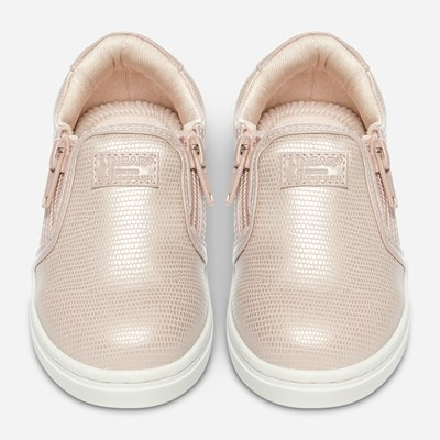 Linear Sneakers - Rosa 310889 feetfirst.se