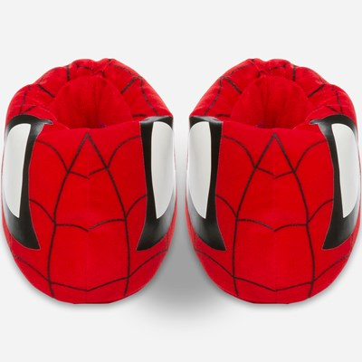 Spiderman Tofflor - Röda 311695 feetfirst.se