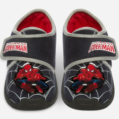 Spiderman Tofflor - Blå 311696 feetfirst.se