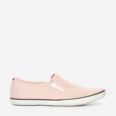 Linear Textilsko - Rosa 312587 feetfirst.se
