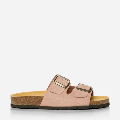 Linear Sandal - Rosa 312609 feetfirst.se