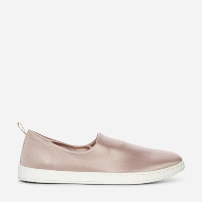 Linear Sneakers - Lila 312625 feetfirst.se