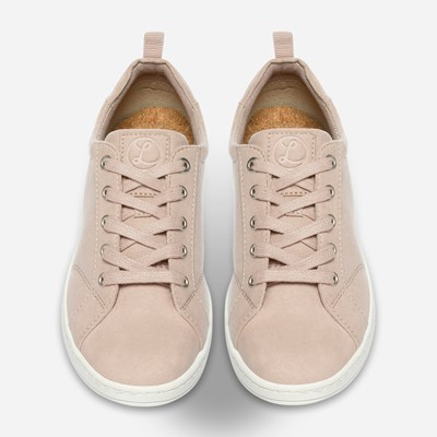 Linear Sneakers - Lila 312626 feetfirst.se