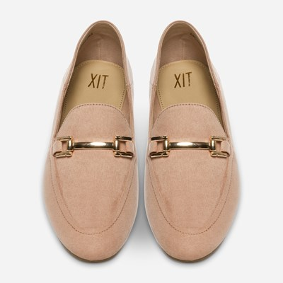 Xit Loafer - Rosa 312853 feetfirst.se