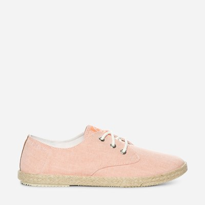 Linear Textilsko - Rosa 313280 feetfirst.se
