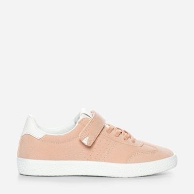 Leaf Sneakers - Rosa 315766 feetfirst.se