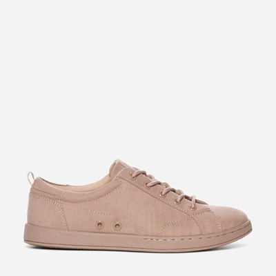 Linear Sneakers - Lila 316441 feetfirst.se