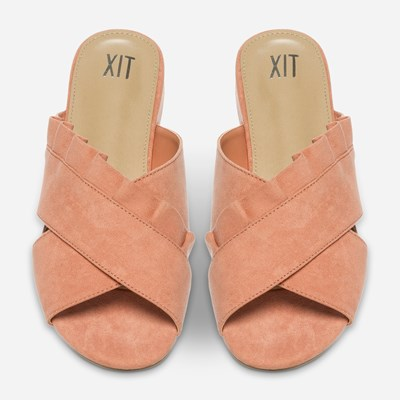 Xit Sandal - Rosa 316474 feetfirst.se
