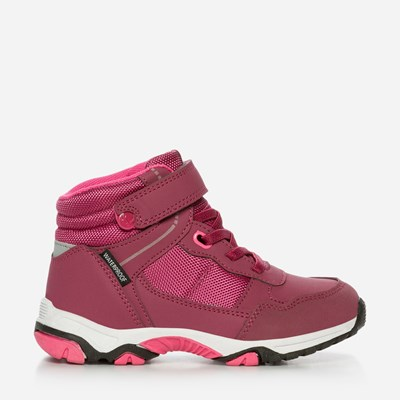 Linear Boots - Rosa 316806 feetfirst.se
