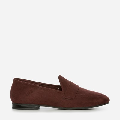 Xit Loafer - Röda 317367 feetfirst.se