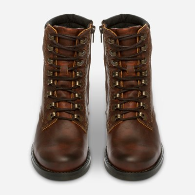 Bull Boxer Boots - Bruna 317570 feetfirst.se