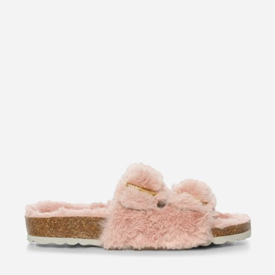 Linear Tofflor - Rosa,Rosa 318238 feetfirst.se