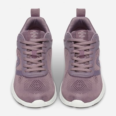 Xit Sneakers - Lila 318299 feetfirst.se