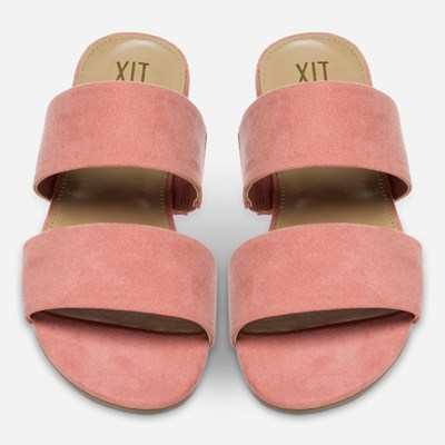 Xit Sandal - Rosa 319191 feetfirst.se