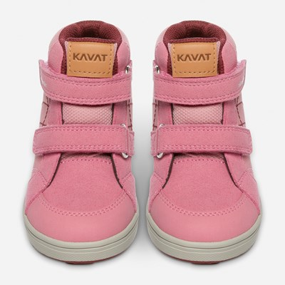Kavat Boots - Rosa 319403 feetfirst.se