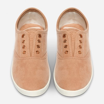 Linear Sneakers - Rosa 319564 feetfirst.se