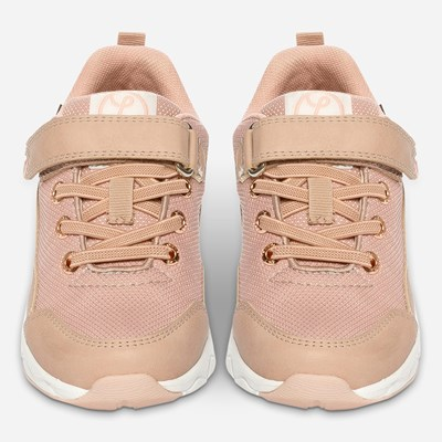 Linear Sneakers - Rosa 319796 feetfirst.se