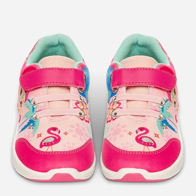 Shimmer&Shine Sneakers - Rosa 319801 feetfirst.se