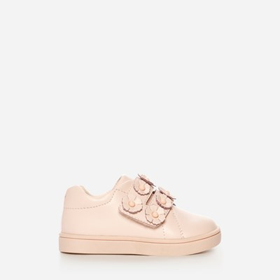 Linear Sneakers - Rosa 319846 feetfirst.se