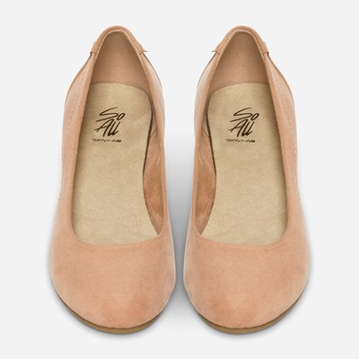So All Pumps - Rosa,Rosa 319904 feetfirst.se