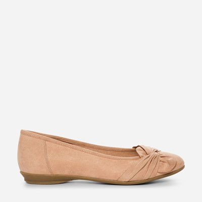 So All Pumps - Rosa 319912 feetfirst.se