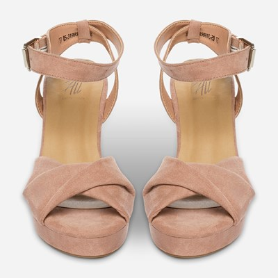 So All Sandalett - Lila,Lila 319935 feetfirst.se