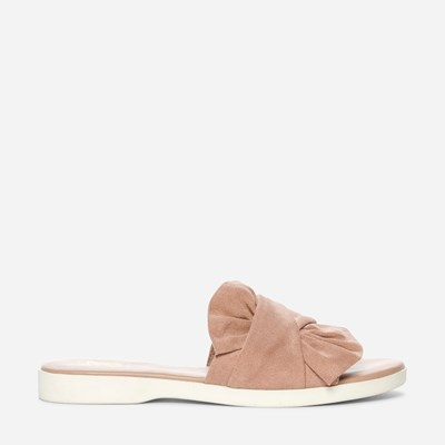 So All Sandal - Lila 319943 feetfirst.se