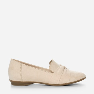 So All Loafer - Rosa 319951 feetfirst.se