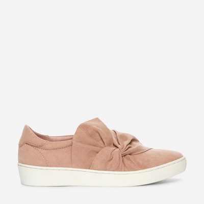 So All Sneakers - Lila 319964 feetfirst.se