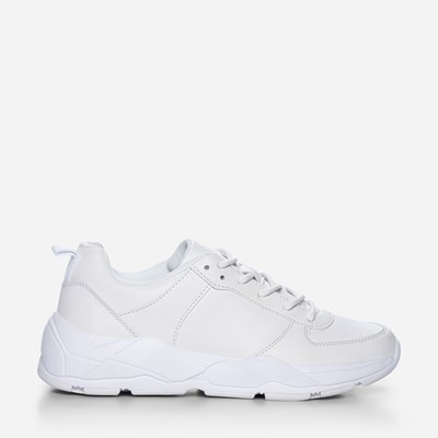 size 40 ee135 38f29 ... Xit Sneakers - Vita 320093 feetfirst.se